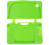 Schutzhülle für Nintendo DSi XL und DSi LL (grün)