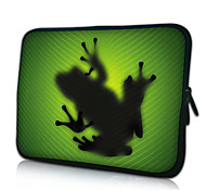 "alienígena sapo neoprene manga caso laptop por 10-15 ""ipad macbook dell hp acer samsung"