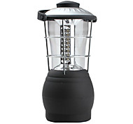 48-LED Super Bright Camping and Garden Lantern (4xD)