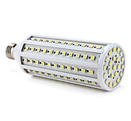 E27 26W 132x5050 SMD 1600LM 6000K Natural White Light LED Corn Bulb (220V)