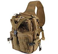 Military One Shoulder Nylon Archer Bag