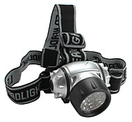 21-LED 4-Mode Headlamp (3xAAA)
