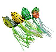 1 pc Esche morbide Altro g Oncia mm pollice,Plastica morbida Pesca di mare / Pesca di acqua dolce