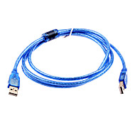 USB AM to AM Cable (1.5 m)