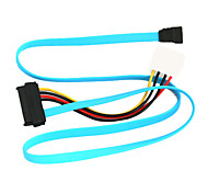 DB 4P SATA Cable & DB 7P to 29P Cable
