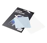 anti-glare hoge helderheid anti-uv screen protector voor Samsung Galaxy Tab P1000