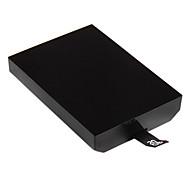 """vera 20gb 2.5 """"SATA hard disk per Xbox 360 slim"""