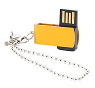 4GB Sunshine Llavero USB 2.0 Flash Drive