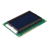 "DIY 5V 3.1"" Blue LCD Screen Module (Green)"
