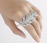 Women's Silver/Alloy Ring Silver/Alloy