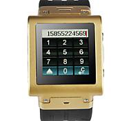 "w838 1.3 ""2g телефон вахты (Bluetooth, FM, MP3 MP4-плеер, Quad Band)"