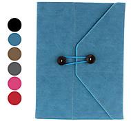 Estuche Tejido Con Soporte Para el iPad 2 y el Nuevo iPad / Colores Surtidos
