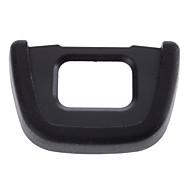 DK-23 Gummi-Augenmuschel Okular für Nikon D300 D300S (Black)