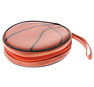 Basketball Style 12pcs CD Holder Storage Bag