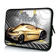 "Car 7 ""Sleeve Custodia in neoprene di protezione per iPad Mini / Galaxy Tab2 P3100/P6200/Google Nexus 7/Kindle fuoco HD"