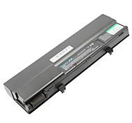 Bateria de 9 células para laptop Dell XPS M1210 CG036 cg039 e mais (10.8V, 6600mAh)