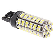 T20(7440,7443) Car White 5W SMD 3528 6000-6500 Fog Light