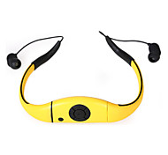 SG06 iCharge Waterproof Sport MP3 Player