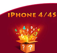 Lucky Bag: Assorted iPhone 4/4S Gadgets