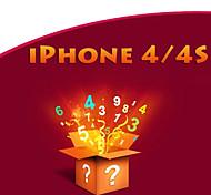 Gelukszakje: Willekeurige iPhone 4/4S Gadgets