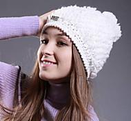 Deniso-1161  Fashion Knit Winter Hat