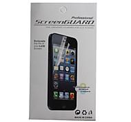 Protector de pantalla transparente Protector con paño de limpieza para Samsung Galaxy Ace S5830