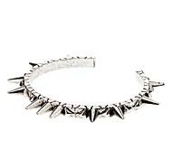 z&X® punk bracelace gotico