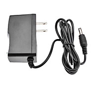 9V 1A AC DC Power Adapter LJY-186 con cavo