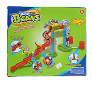 Crazy Jumping Beans Tumblers Race Track (Model: KLX200-2)