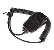 M-31 Lautsprecher-Mikrofon für Walkie Talkie Hand Mic anpassen