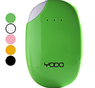Yodo External Battrey for iPhone and More (3000 mAh)