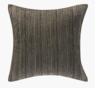 Stylish Solid Decorative Pillow Cover
