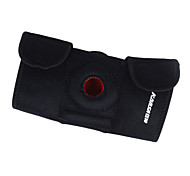 Knee Brace Sports Support Protective Motorbike / Camping & Hiking / Boxing Black