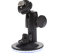 Anti-corrosion Vibration-proof Car Suction Cup Mount Stander for iPad, DVR, GPS (HD-006C)
