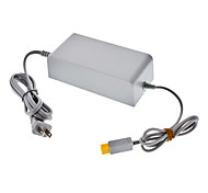 US Regulation AC 100-240V Power Adapter For Wii U