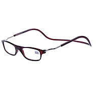 Unisex Foldable Reading Glasses