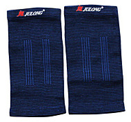 Elbow Strap Sports Support Protective / Muscle support Hunting / Climbing / Camping & Hiking / Racing / Cycling/Bike / Running Blue