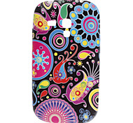 Special Design Pattern TPU Soft Case voor Samsung Galaxy S3 Mini I8910