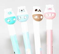 Fat Cute Pet Gel Pen