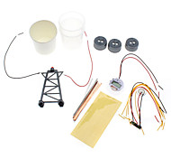 Intellectual Scientific Developing Enviro-Battery Set