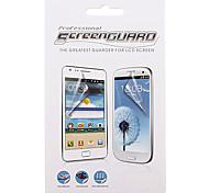 HD Screen Protector mit Reinigungstuch für Samsung Galaxy Note 2 N7100