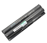 9 cell Laptop Battery for HP Pavilion dv3t-2000 dv3-2000 dv3-2100 dv3-2300 and More(10.8V, 6600mAh)