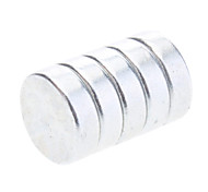 10pcs 10Dx3mm Strong Power Magnetic Cylinder