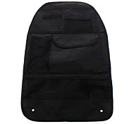 Multifunction Practical Back Seat Fabric Storage Bag for Cars