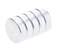 30pcs 10Dx3mm Strong Power Magnetic Cylinder