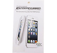 Anti-Glare Design Protective Matte Screen Protector with Cleaning Cloth for Samsung Galaxy S3 I9300