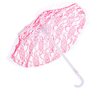 Lace Umbrella for Kids (Random Color)