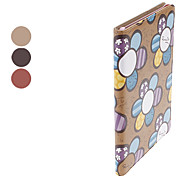 Sunflower Pattern Protective PU Leather Case for iPad mini 3, iPad mini 2, iPad mini (Assorted Colors)