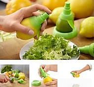 Extrator de Sumo de Limão com Spray