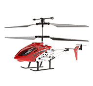 S26 2 Channel Remote Control Helicopter (Assorted Colors)